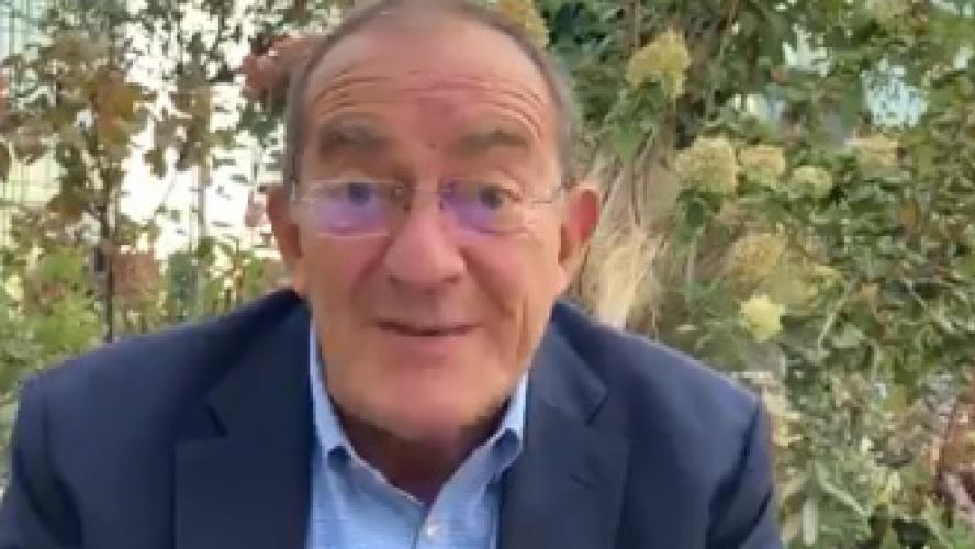 TF1 : Jean-Pierre Pernaut lâche le JT de 13 heures
