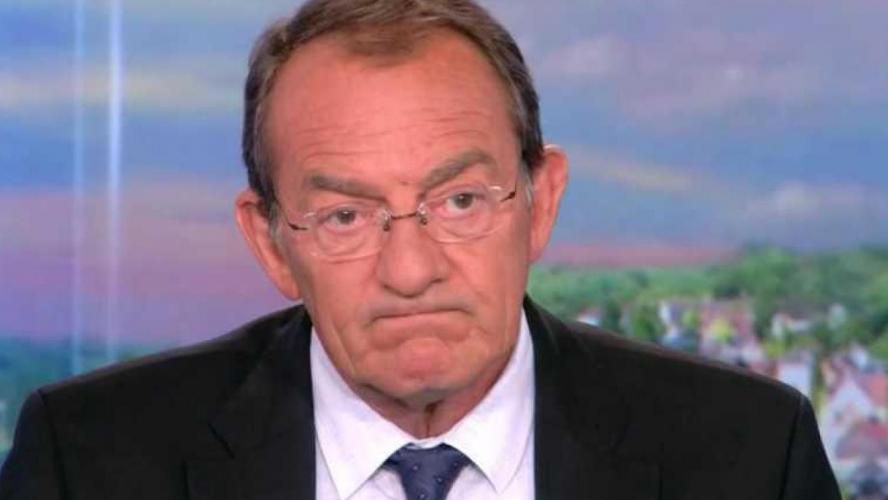 Jean-Pierre Pernaut : cet animateur télé... qu'il déteste !
