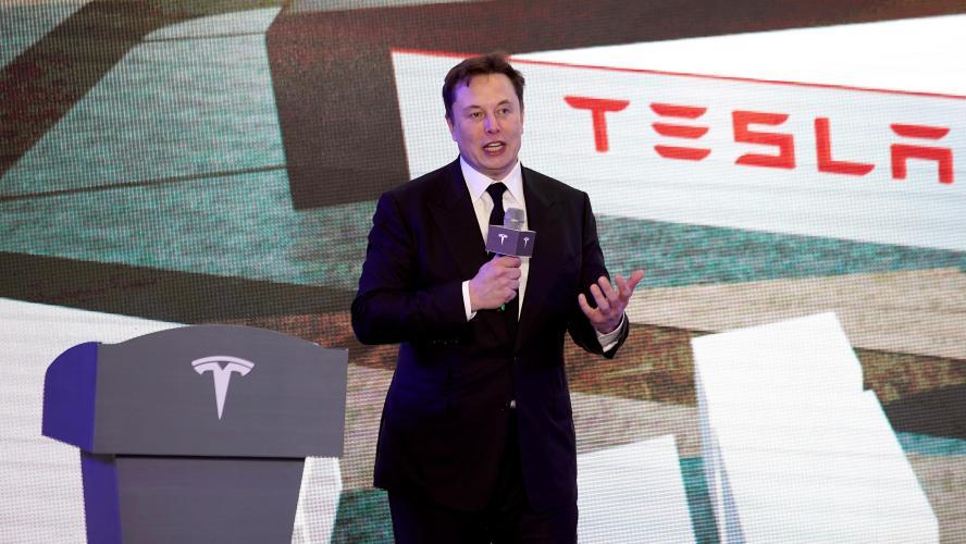 Roadrunner : la cellule batterie révolutionnaire de Tesla fuite sur la Toile