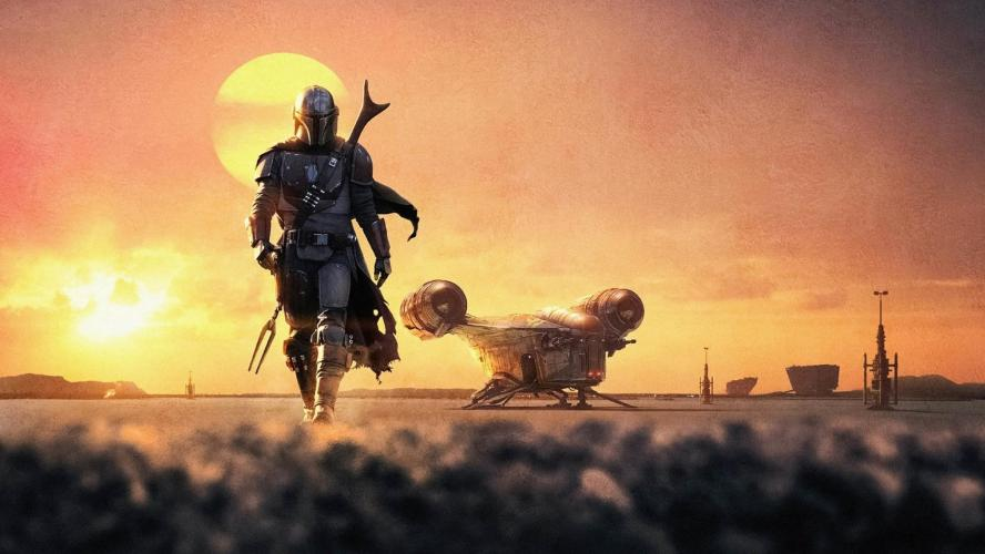 Peut-on regarder «The Mandalorian» sur Disney+ sans avoir vu «Star Wars»?