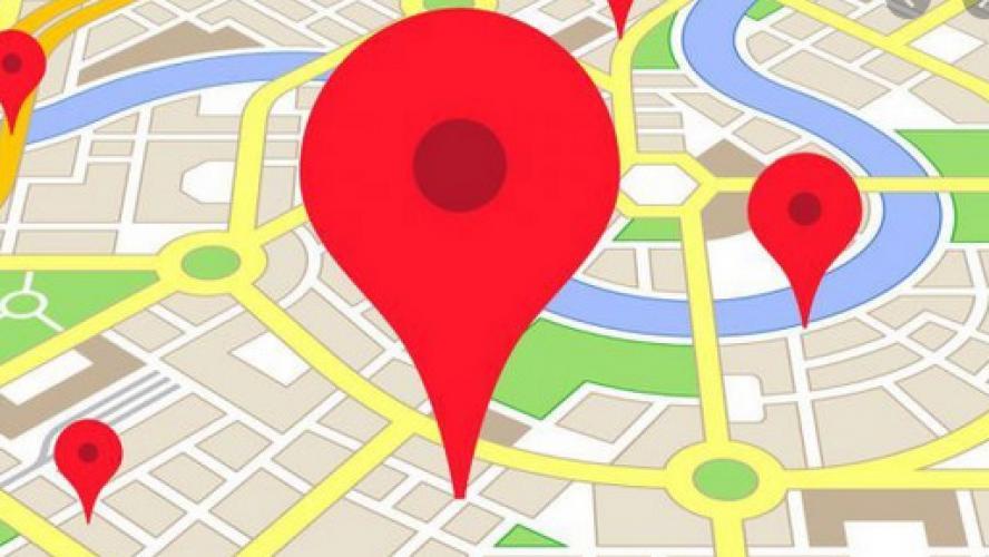 Google Maps introduit une nouvelle fonctionnalité: elle permettra de voir  la gravité des infections au covid