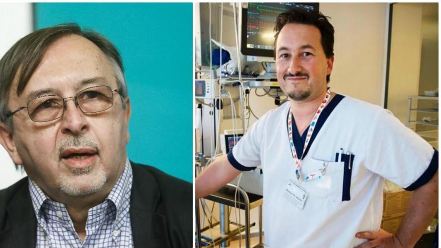 Et si l'Institut Pasteur de Lille avait trouvé le traitement miracle — Coronavirus