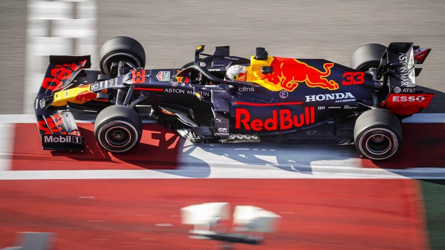 F1: Honda se retirera à l'issue de la saison 2021