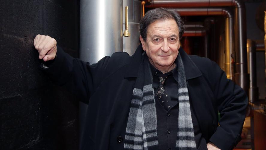 L'acteur Wladimir Yordanoff est mort à 66 ans