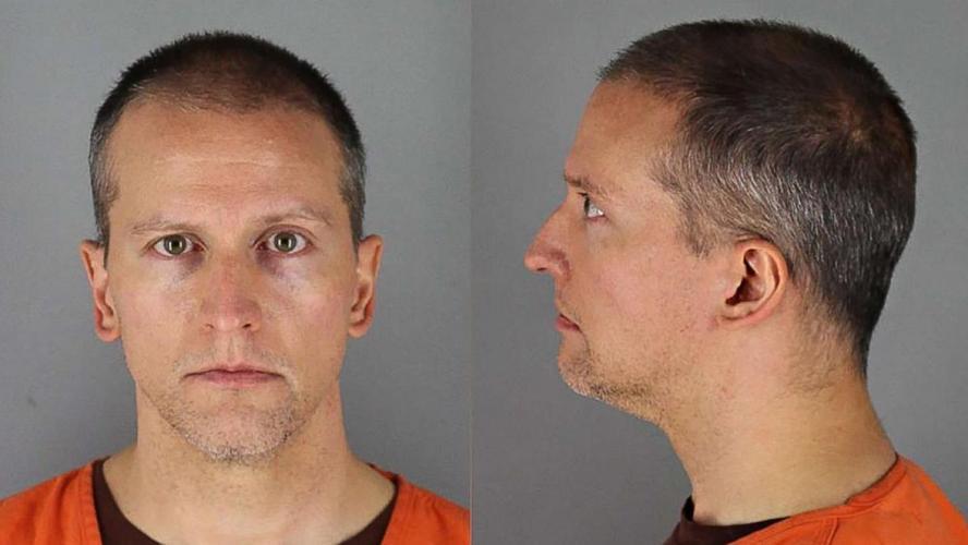 L'assassin de George Floyd, l'ex policier Derek Chauvin, libéré — Etats-Unis