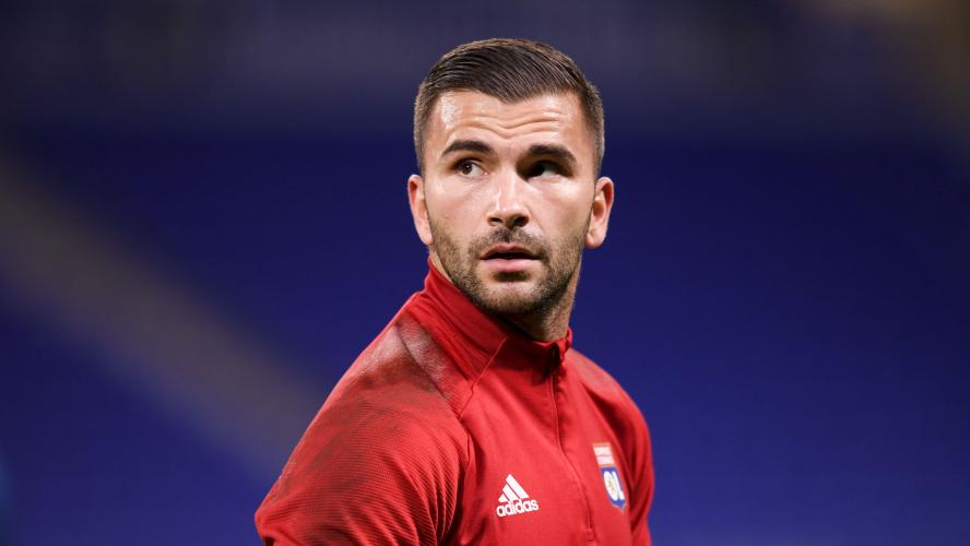 Anthony Lopes testé positif à la covid-19 — Portugal