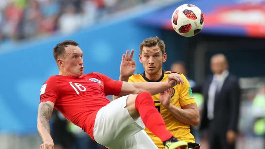 Un succès probant pour l'Angleterre — Ligue des nations