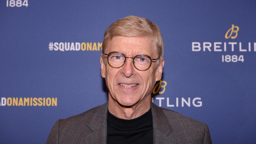 Wenger veut supprimer la Ligue des Nations — FIFA