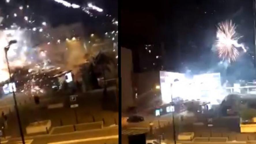 Ils se mobilisent contre les violences policières — Hazebrouck