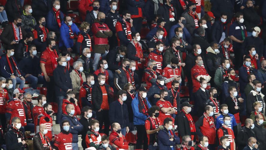 Ligue 1 : Groupe de Rennes, toujours pas de Mbaye Niang !