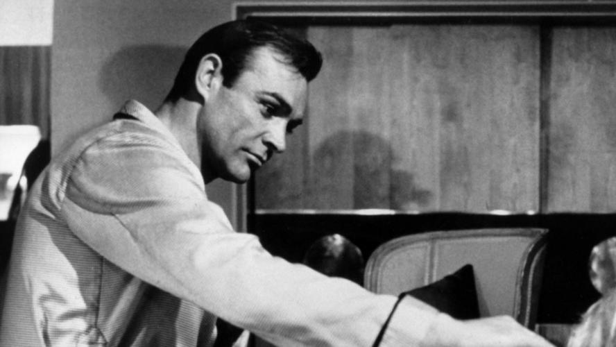 L'acteur et producteur écossais Sean Connery (James Bond) est décédé à l'âge de 90 ans