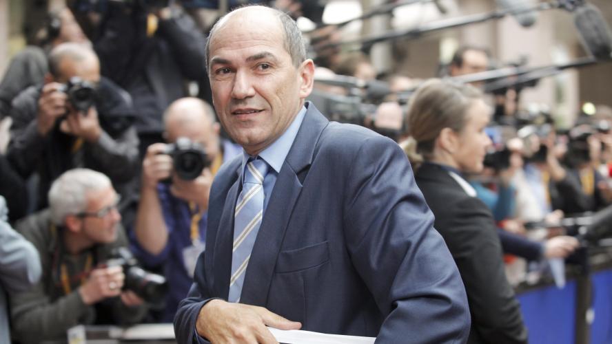 Le premier ministre slovène félicite déjà Trump