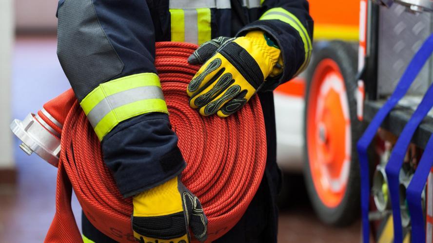 Marseille. Incendie criminel, 3,5 millions de personnes privées de télé, téléphonie perturbée