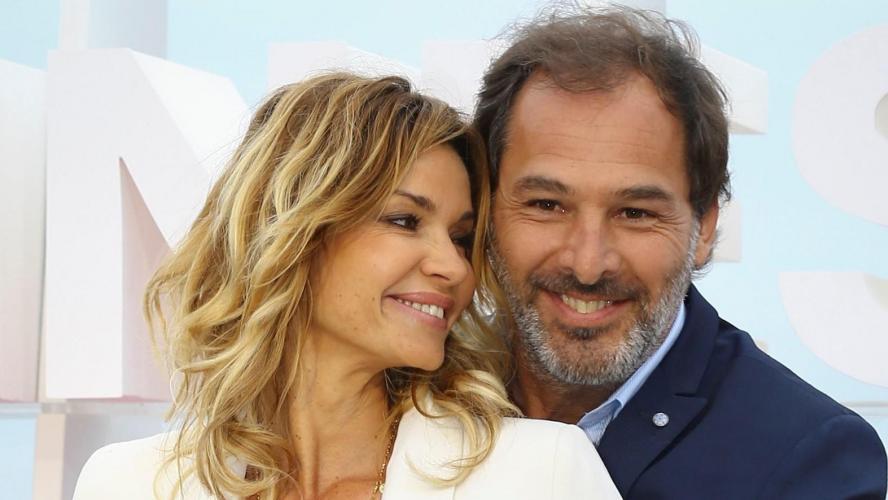 Ingrid Chauvin et son mari Thierry Peythieu se séparent