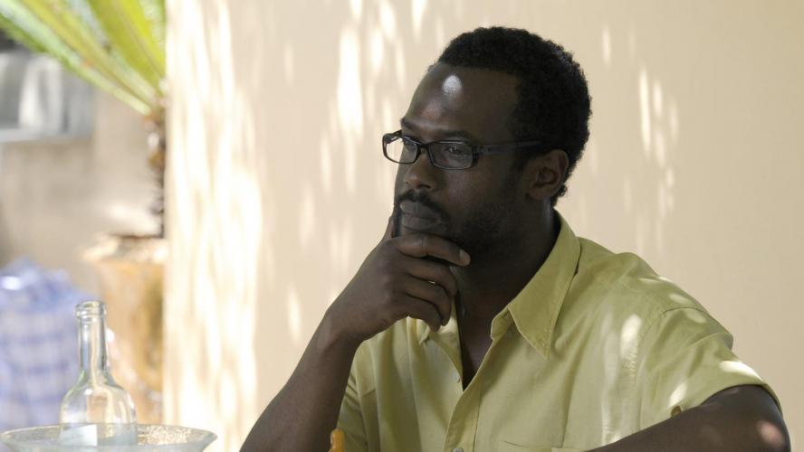 Le comédien français Djedje Apali est mort, son corps