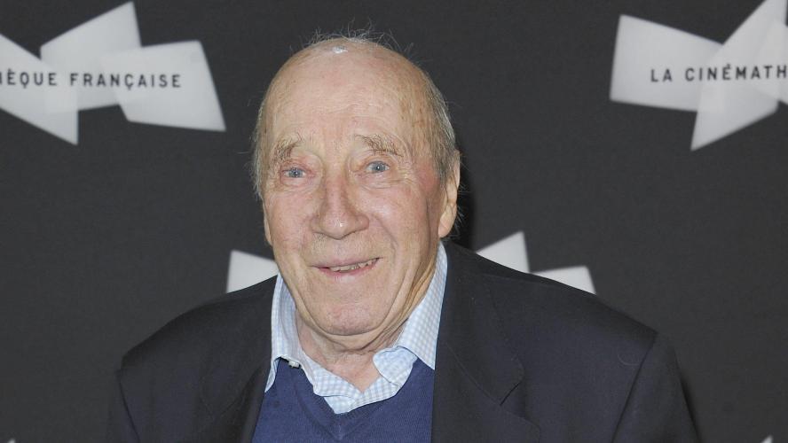 Le comédien Michel Robin, célèbre second rôle, est décédé à l'âge de 90 ans