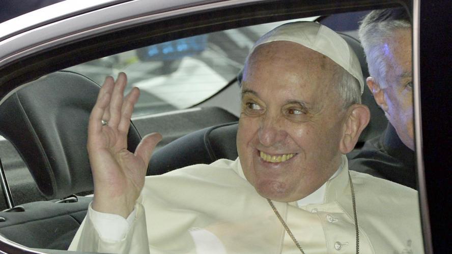 Le Vatican interroge Instagram