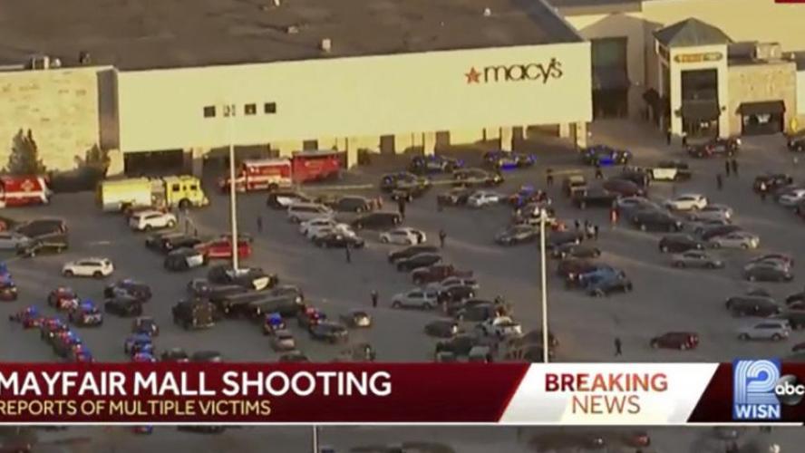 Plusieurs personnes blessées dans une fusillade près de Milwaukee
