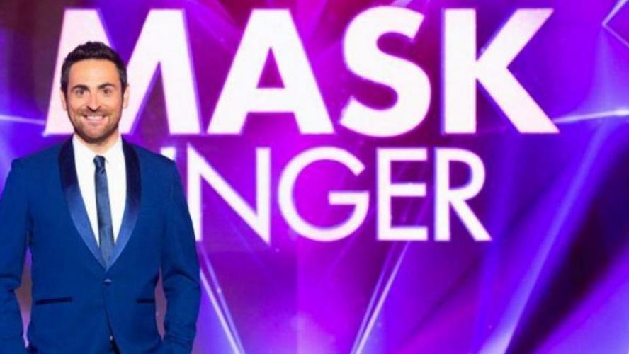 Mask Singer saison 2