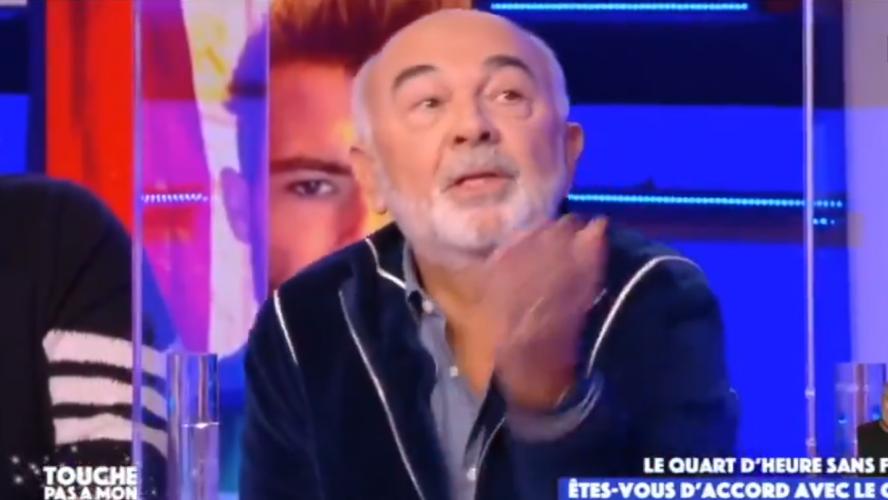 Booba s'allie avec Bigard contre... Gérard Jugnot