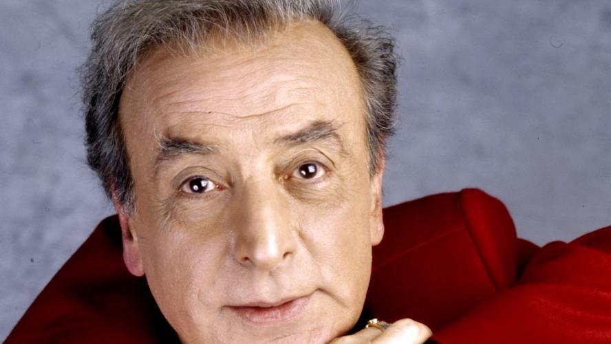 Triste nouvelle ce samedi: le comédien, humoriste et musicien français Robert Castel, père de l'humour «pied-noir», est décédé à l'âge de 87 ans