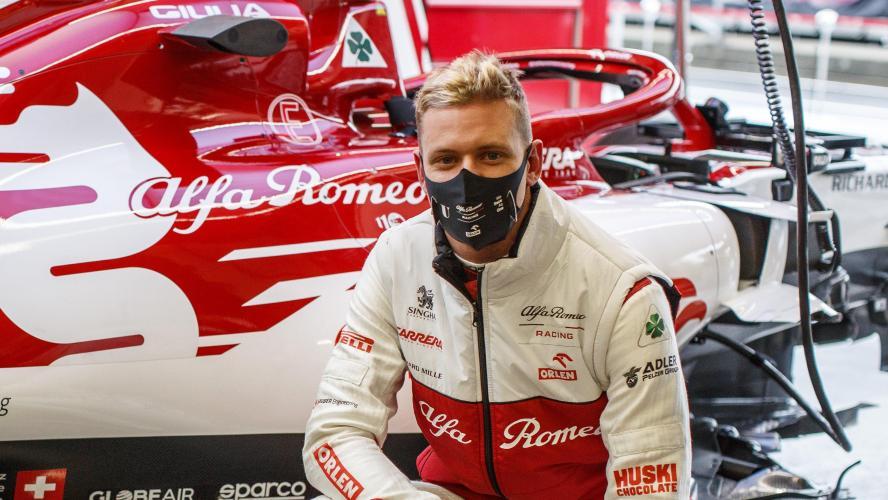 Mick Schumacher propulsé chez Haas par Ferrari
