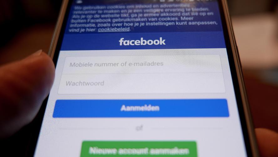 Messenger, la messagerie de Facebook, touchée par une panne ce jeudi matin