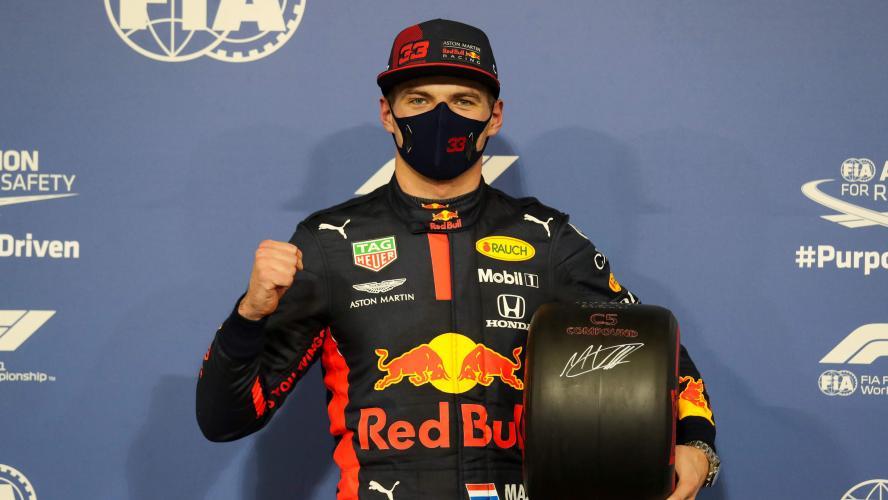 Verstappen l'emporte à Abou Dhabi, Stroll 10e