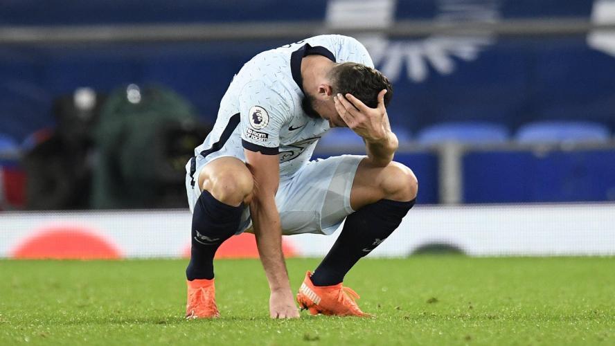 Lampard au secours d'Edouard Mendy — Chelsea