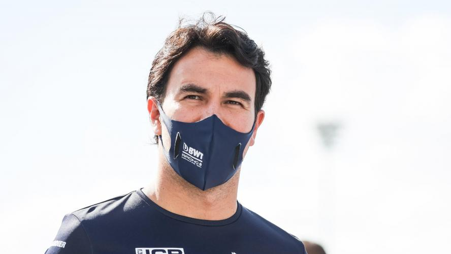 Formule 1: Sergio Perez, la solide recrue de Red Bull