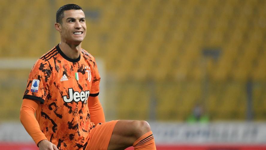 Officiel: Cristiano Ronaldo remporte le Golden Foot 2020