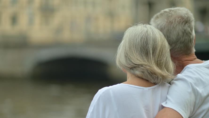 Les Belges peuvent espérer vivre 63 ans en moyenne en bonne santé