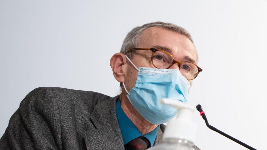 Covid-19 : la livraison du vaccin AstraZeneca sera moins importante que prévu