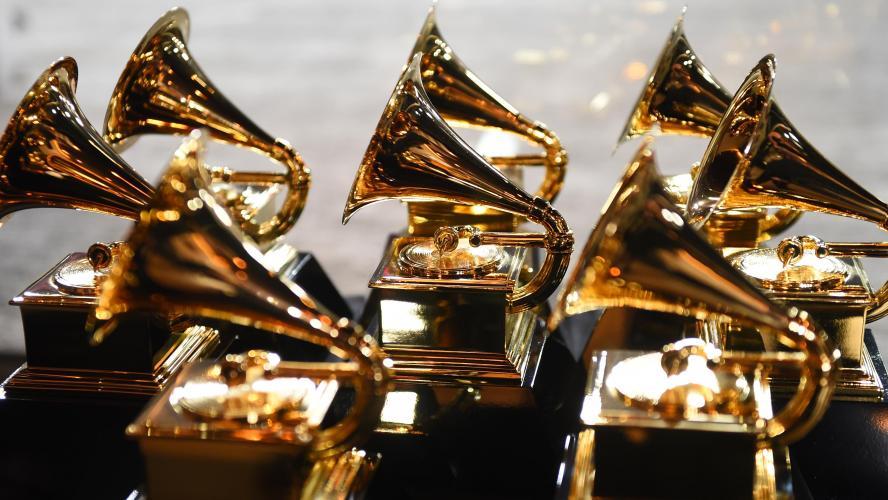 Musique : la cérémonie des Grammy Awards reportée à cause du Covid-19