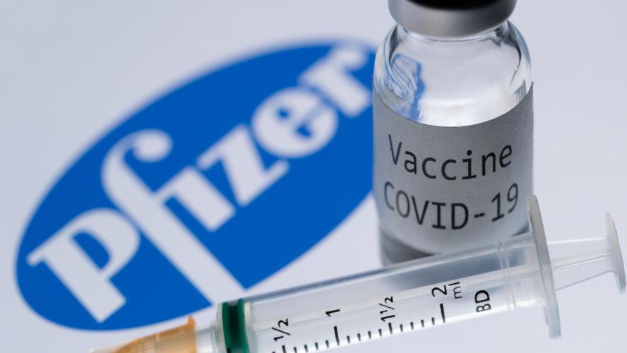 Covid-19 : le vaccin Moderna à son tour autorisé en France