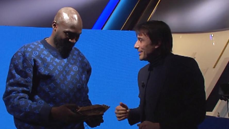Coupe d'Italie : La prestation de Sofyan Amrabat et Achraf Hakimi