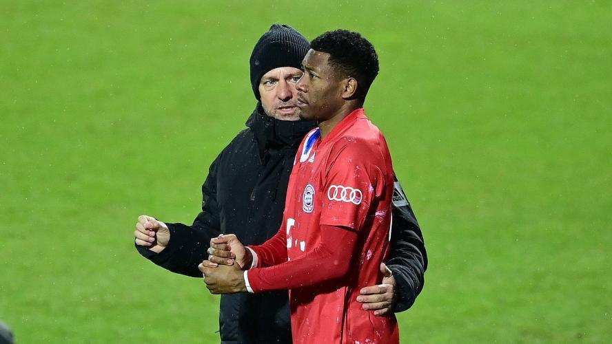 Coupe d'Allemagne: Le Bayern en huitièmes