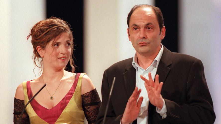 Jean-Pierre Bacri le ronchon préféré du cinéma français