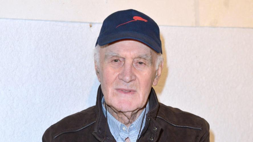 Le cascadeur Rémy Julienne est mort à 90 ans des suites du Covid-19