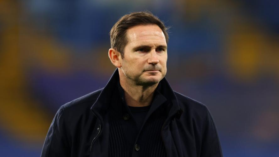 Chelsea va licencier Lampard — Mercato