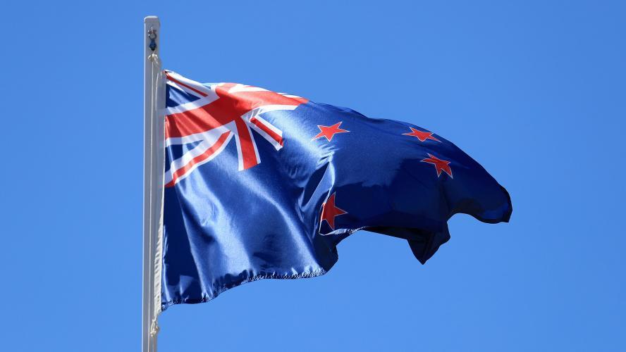 Les frontières fermées pendant une grande partie de 2021 — Nouvelle-Zélande