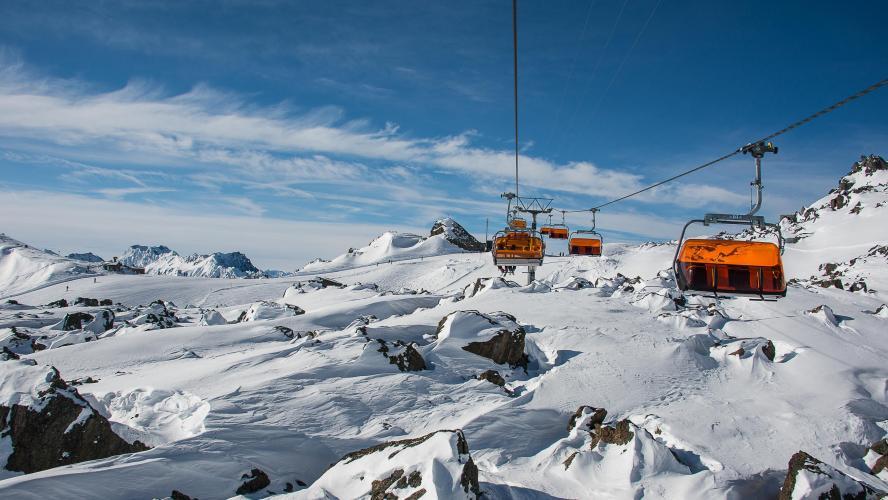 Ski : pas de remontées en février