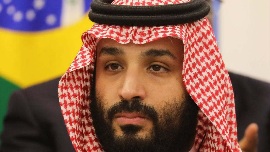 Les USA accusent officiellement MBS — Affaire Khashoggi