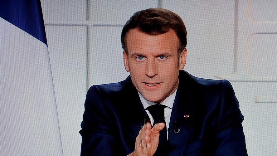 Annonces d'Emmanuel Macron: crèches, écoles, collèges et lycées fermés, vacances unifiées