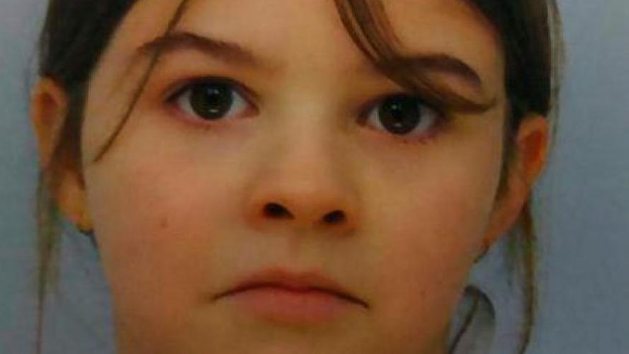 La petite Mia et sa mère ont été retrouvées en Suisse — Enlèvement