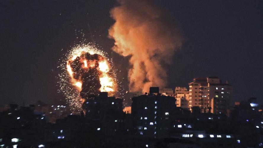 Tensions à Jérusalem: pourquoi le conflit s'est déplacé à Gaza