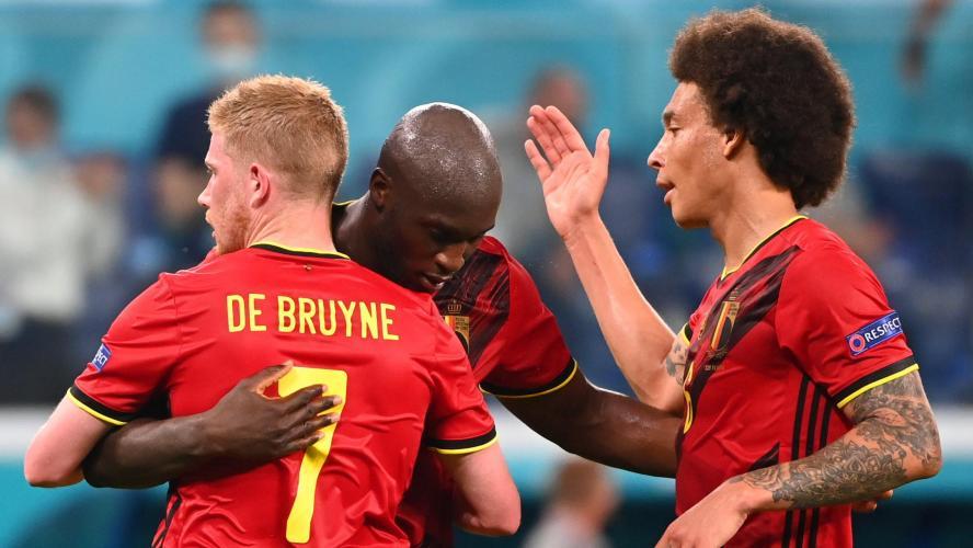 Les Diables rouges affronteront Cristiano Ronaldo et le Portugal en huitième de finale dimanche — Euro