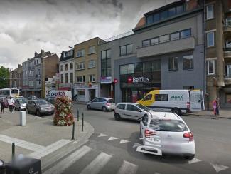adfae2366c33 Tentative de vol dans une banque d Uccle  deux hommes activement recherchés