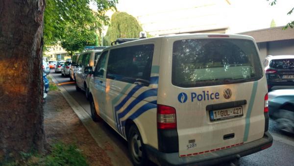 Emeute devant le CHR Verviers: un mort