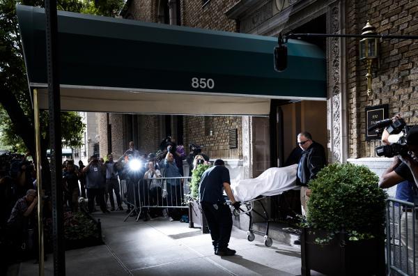 La styliste Kate Spade s'est suicidée à New York